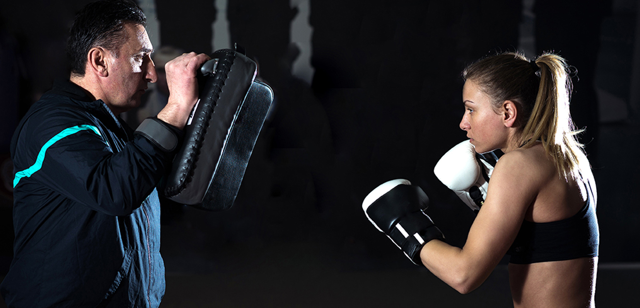 Anleitungen Boxtechniken und Kombinationen